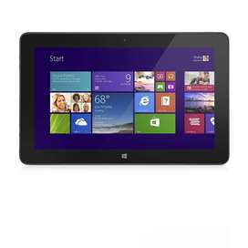 "TABLET DELL, 10.8"" WINDOWS 10 IDEAL PARA CLASES"
