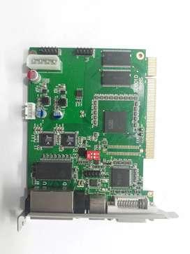 SENDING CARD TS-802D