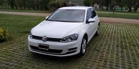 VW Golf 1.6 2015