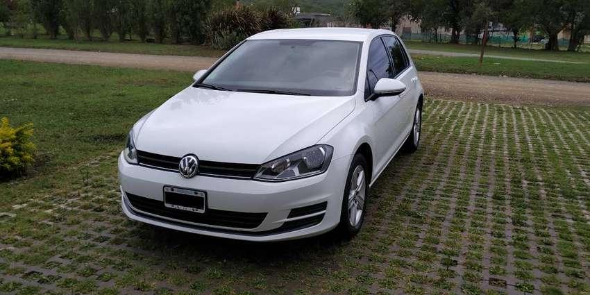 VW Golf 1.6 2015 0