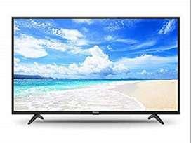 televisor LCD, nuevo sellado 24 PULGADAS;