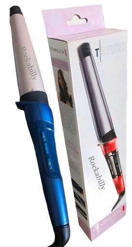 Rizadora Remington Ci96x1 Silk Cerámica 1-1/2''
