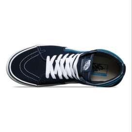 VENDO ZAPATILLAS VANS ORIGINALES