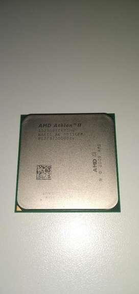 Amd Athlon 250u 1,6ghz