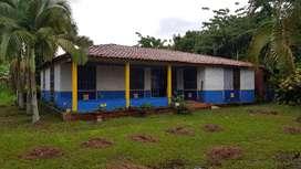 Se vende casa campestre, condominio valles del Risaralda