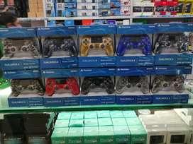 Controles PS4 2da generación
