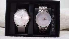 Relojes para la pareja