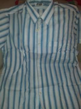 Camisa de Hombre Talle M