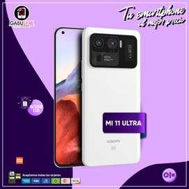 Xiaomi MI 11 ULTRA 8/256GB
