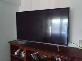 Smart tv Daewoo 43' ultra HD 4K
