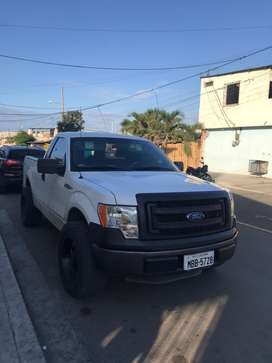 FORD 150 C/SIMPLE 2013 - FULL EQUIPO 4x2