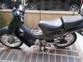 Vendo moto vivax 115 mod 2011