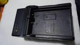 Cargador De Batería Para Cámara CASIO Y SAMSUNG