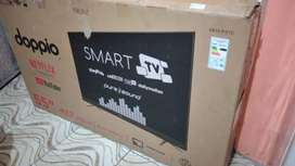 smart tv doppio de 55 pulgadas