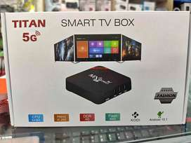 tv box 4GB ram