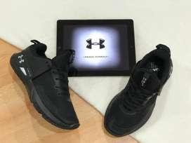Hermosas zapatillas para dama y caballero