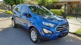 VENDO Ford Ecosport 1.5 Se 123cv 4x2 Automática, CON SERVICE OFICIAL CONPROBALES CON SU FACTURA, TITULAR, UNICO DUEÑO