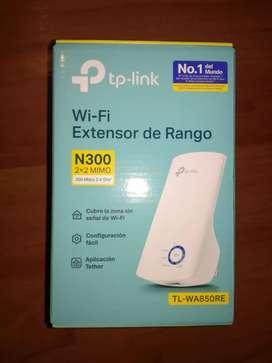 Tp-link Extensor Wi-Fi