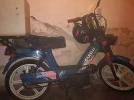 Ciclomotor Garelli noi 50cc