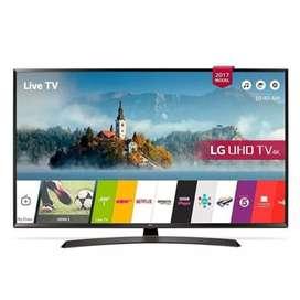 Se vende TV LG de 55 pulgadas