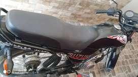 Vendo moto en excelente condiciones todo al día motor 1a