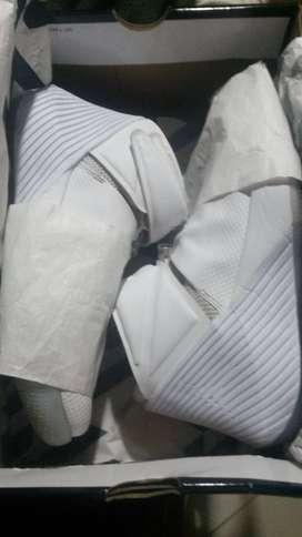Zapatillas Jordan color blanco