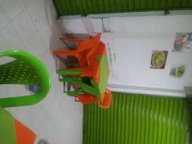 Se vende restaurante broster bien acreditado en Guachene Cauca solo indumentaria y formula de prepracion unica