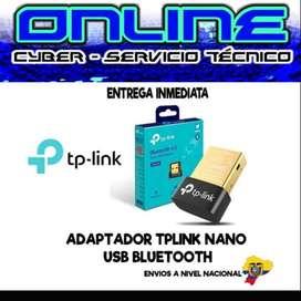 ADAPTADOR TP-LINK NANO USB BLUETOOTH
