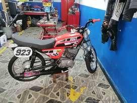 RX 115 DE CARRERAS
