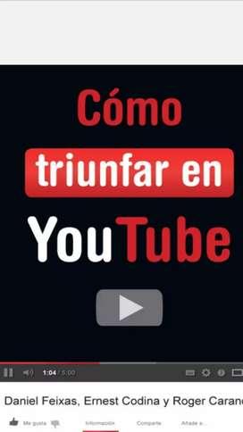 Como Triunfar en youtube