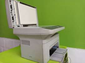 Impresora multifuncional Samsung 4521f