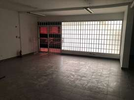 Vendo local en rio abajo calle 3era, 60 mts2 PB 4 parking 1baño