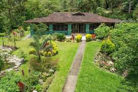 House for sale in Costa Rica, Orosi Valley Cartago furnished
