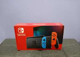 Nintendo Switch Neon Original