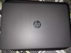 Laptop Hp Core 3 excelente estado