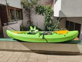 Kayak Patagonia Bravo