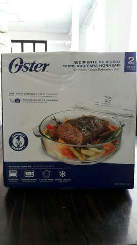 Olla Refractaria Oster 3 L