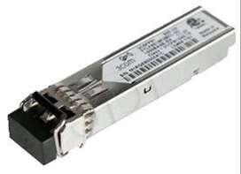 Dos 3com Ftlf8519p2bcl-3c 850nm Mini-gbic Transceiver Modulo