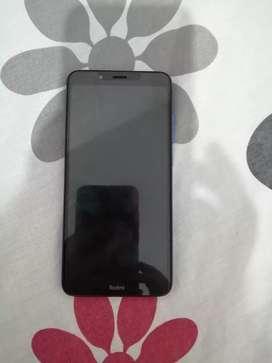 Xiaomi redmi 7A negociables