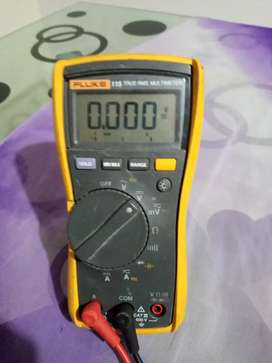 Multimetro fluke 115