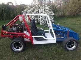 Arenero motor Renault 12