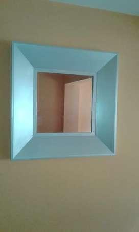 Remate espejo