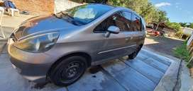 Honda Fit Full Impecable