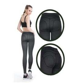 Pantaloneta Gym Push Up