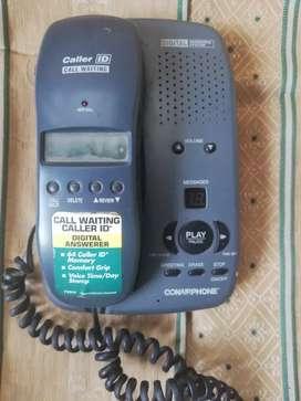 TELEFONO PARA LINEA FIJA
