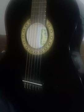 Clases de guitarra y piano a domicilio