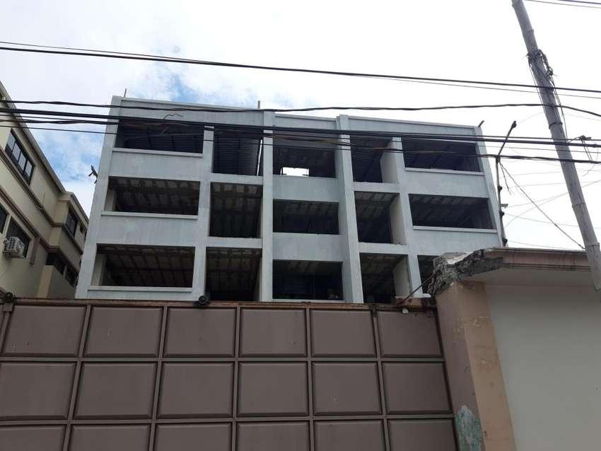 DEPARTAMENTOS EN CONSTRUCCIÓN 0