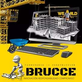 Cotizacion de Materiales de Construccion