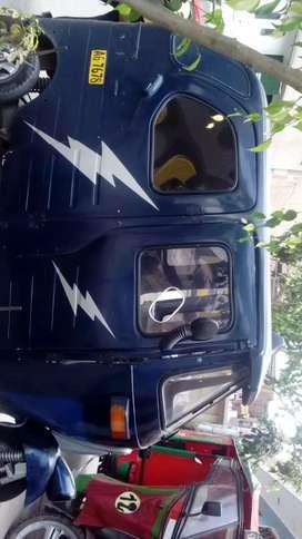 Venta de moto Bajaj