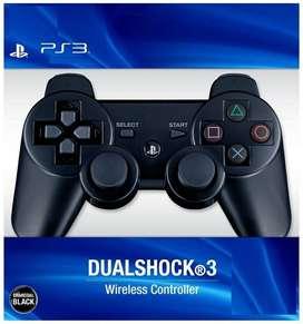 joystick Sin Marca SIMIL blister ps3 Playstation